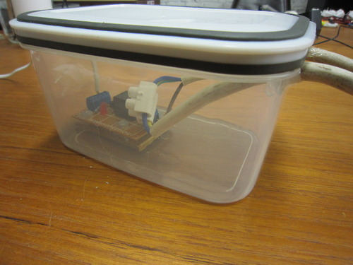 sensorbox osmogas wateringsystem