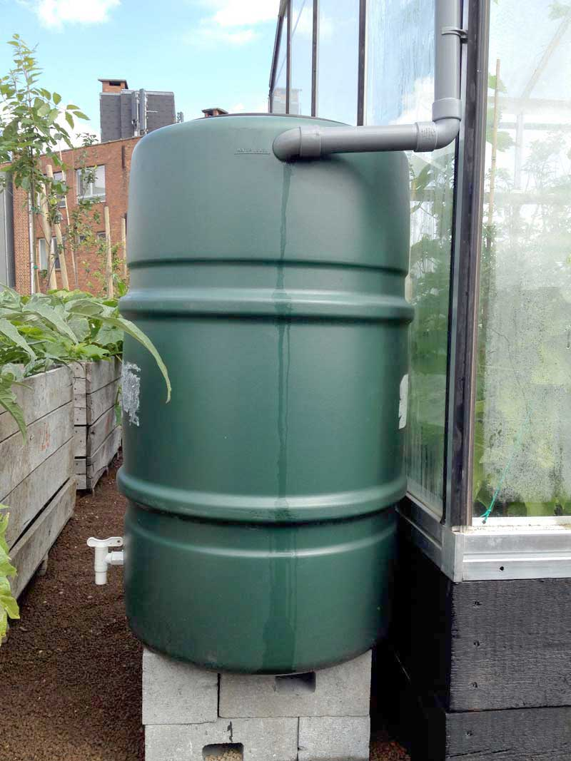 250 liter