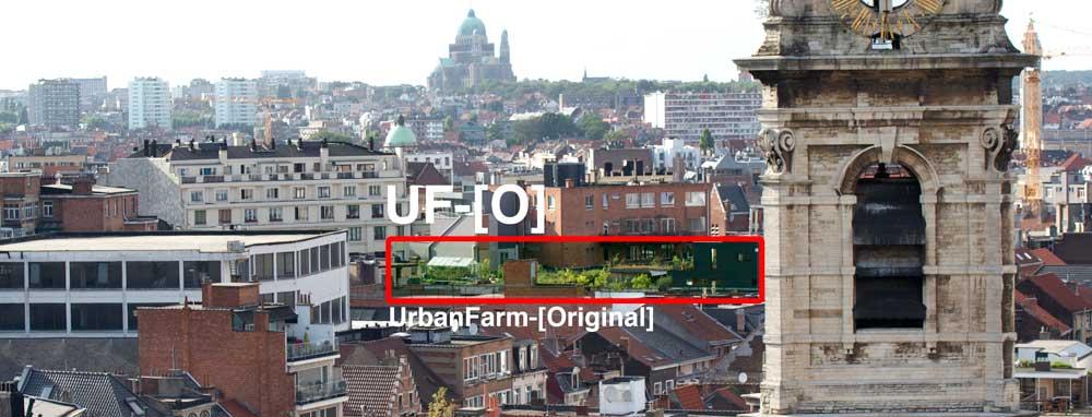 UrbanFarm-[Original] or UF-[O]