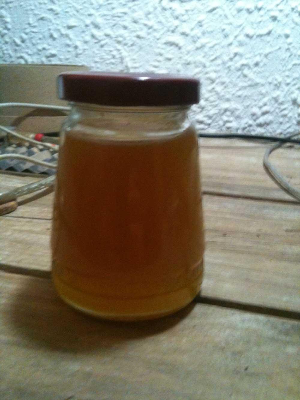Valldaura Honey